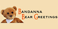 Bandanna Bear Greetings