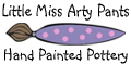 Little Miss Arty Pants