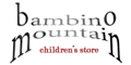 Bambino Mountain Children's Store