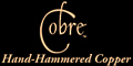 Cobre Hand-Hammered Copper