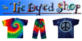 Tie Dyed Shop