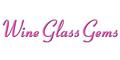 Wine Glass Gems