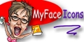 MyFaceIcons
