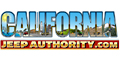 California Jeep Authority