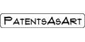 PatentsAsArt