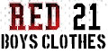 Red21 Boys Clothes