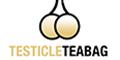 The Testicle Tea Bag