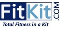 FitKit - Total Fitness in a Kit