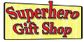 Superhero Gift Shop