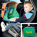 Personalized Car Activity Organizer