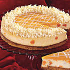 HoneyBell Cheesecake