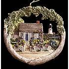 Cape Cod AmeriScape Ornament
