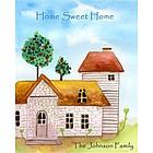 Home Sweet Home II Fine Art Print
