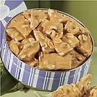 Peanut Brittle Gift Tin