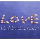 Love IV Fine Art Print