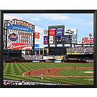 New York Mets Personalized Scoreboard 11x14 Framed Canvas