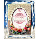 Mother Personalized Musical Frame