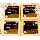 Organic Mild Cheddar Cheese Gift Box