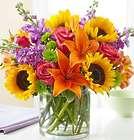 Floral Embrace Large Bouquet