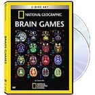 Brain Games DVD