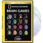Brain Games DVD
