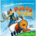The Potty Train Hardcover Toddler's Book