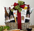 Callister Cellars Trio Wine Basket