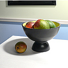Contemporary Pedestal Bowl