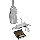 Pocket Wine Bottle Opener Set