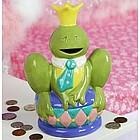 Mr. Prince Charming the Frog Bank