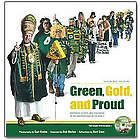 Green, Gold, and Proud Packers DVD and Paperback Book Set