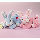 Easter Bunny Musical Plush