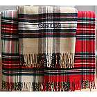 Classic Tartan Plaid Throw