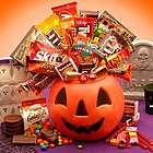 Monster Mash Mega Bucket of Halloween Treats