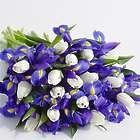 Deluxe Winter Blooms Bouquet