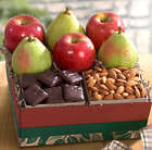 Crunch and Munch Organic Gift Box