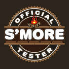Official S'More Tester T-Shirt