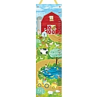 Farm Friends Growth Chart