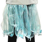 Blue Princess Fairy Tutu Dress-Up Skirt
