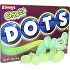 Ghost Halloween Dots 7oz Box