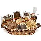 Signature Gourmet Caramel Apple Gift Basket