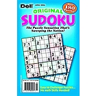 Original Sudoku Magazine Subscription