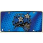 Orlando Magic License Plate