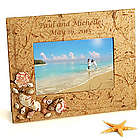 Beach Seaside Photo Frame