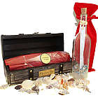 Hemingway Edition Message in a Bottle Gift Box