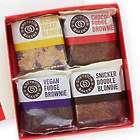 12 Benevolent Brownies Gift Box