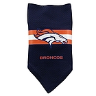 Denver Broncos Dog Collar Bandana