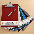 Medical Team Personalized Doctor and Nurse Clipboard