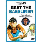 Human Kinetics Beat the Baseliner Tennis DVD