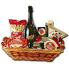 Dom Perignon Gift Basket